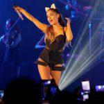 Ariana Grande, Honeymoon tour, Indonesia, Berisik Radio