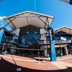 TSB Bank Arena, Venues Wellington, NZPA