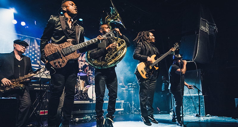 The Roots, National Concert Day, Kickoff to Summer, Ticketmaster flash sale
