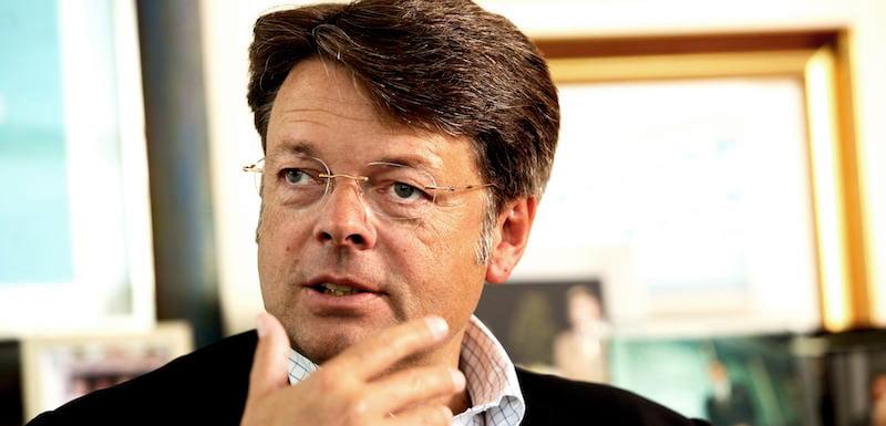Peter Schwenkow, Deutsche Entertainment AG (DEAG), FREP
