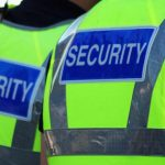 Security staff, Manchester Arena bombing