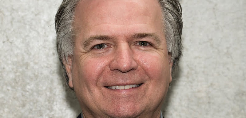 Ken Craig, vice-president, Ottawa region, Live Nation Canada