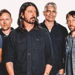 Foo Fighters press photo © Brantley Gutierrez/RCA Records