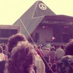 Glastonbury Festival 1984, Phil/Glastonbury Festivals, Expedia Playlister