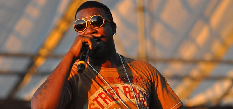 Gucci Mane, Williamsburg Waterfront, 2010, Jason Persse, RapCaviar Live