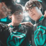 Immortals League of Legends team, NA LCS, March 2017