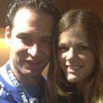 Jason Nissen, Brooklyn Decker, National Event Company (Neco), Super Bowl XLVII
