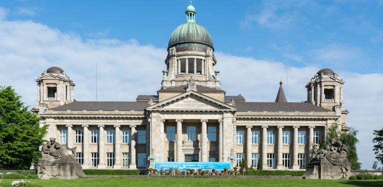 Hanseatisches Oberlandesgericht (OLG), Bremen, Ajepbah/Wikimedia Commons