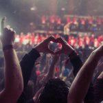 Rock am Ring 2017 crowd