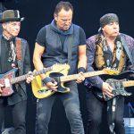 Bruce Springsteen, E Street Band, Letzigrund stadium, Zurich, Switzerland, abc