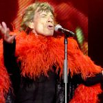 Mick Jagger, The Rolling Stones, Macau, 2014, Orient'Adicta, DEAG, Peter Schwenkow