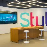 StubHub retail store, New York