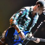 Chester Bennington, Linkin Park, Suran Photography, Help Musicians UK Music Minds Matter