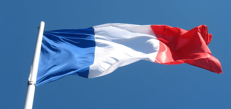 French tricolour, Francois Schnell, promoters' tax break