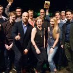Green Club Label awards, Green Music Initiative