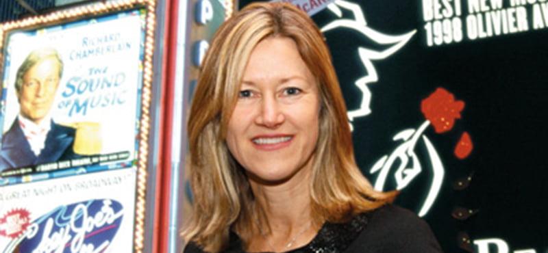 Gretchen Shugart, TheaterMania, AudienceView