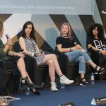 Diversity in electronic music: A vote for vertical proliferation, IMS College Malta 2016