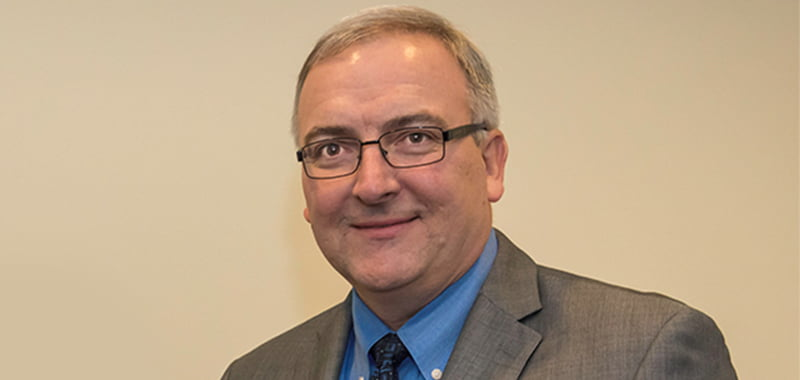John Pecman, competition commissioner, Competition Bureau Canada