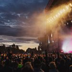 Linkin Park, Bråvalla 2018