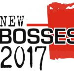 New Bosses 2017 logo