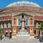 Royal Albert Hall, London, Young Producers, David Iliff