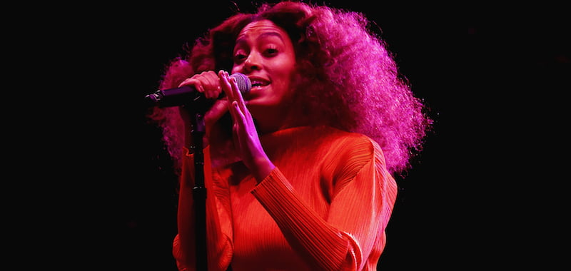 Solange Knowles, Essence Festival 2017, New Orleans