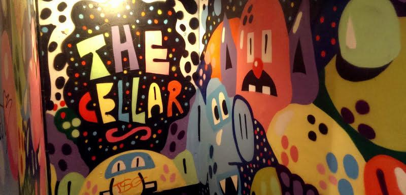The Cellar, Oxford
