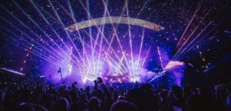 Isle of Wight Festival 2017, David Guetta, Live Nation, AIF CMA investigation