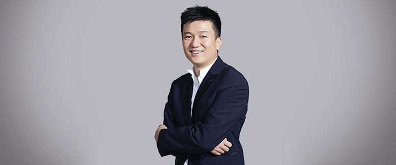 Jim Wong, Live Nation Electronic Asia