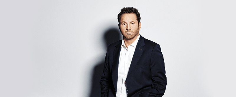 Michael Rapino, Live Nation Entertainment Q2 results, shares, Rainer Hosch/Live Nation