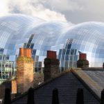 Sage Gateshead, Newcastle, Intangible Arts, Arts Council England