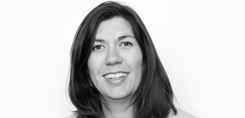 Sophie Crosby, Ticketmaster, FastForward London 2017