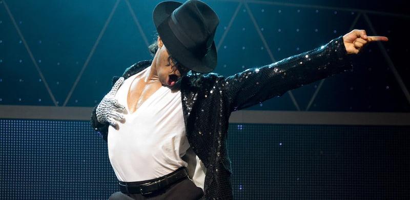 Thriller Live, Flying Music Group