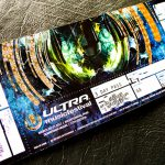 Ultra festival tickets