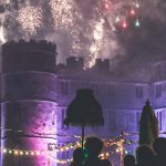 Bestival 2017, Lulworth castle, Dorset, Louella Fletcher-Michie death