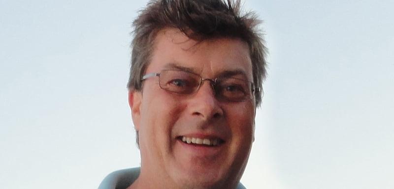 Dave Chumbley