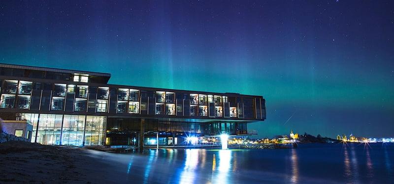 Farris Bad Hotel, Larvik, Norway, European Festival Conference 2017
