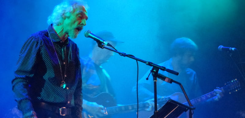Kaleidoscope, Islington Assembly Hall, London, 2013