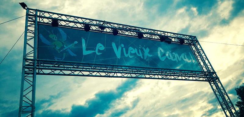 Festival Le Vieux Canal 2017