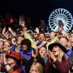 WOMAD 2017, Toots and the Maytals, Mike Massaro, Eventbrite
