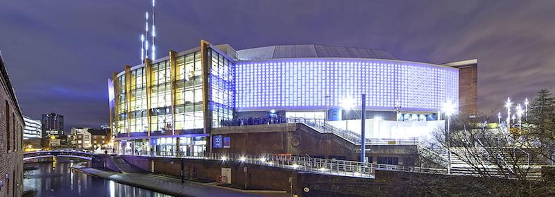 Arena Birmingham, NEC Group