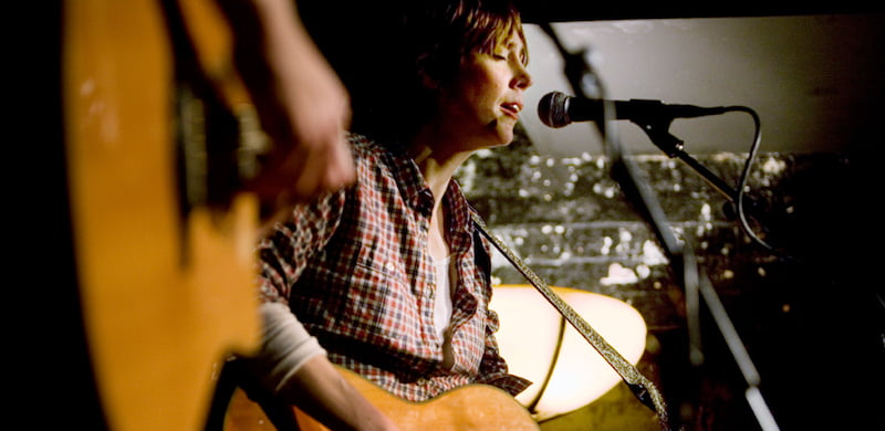 Beth Orton, Slaughtered Lamb, Clerkenwell, Brighter Sounds Both Sides Now