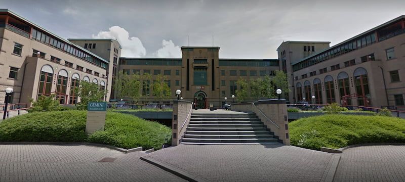 Buma/Stemra offices, Hoofddorp
