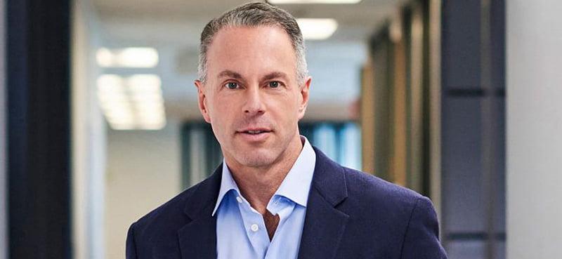 Devin Wenig, eBay Inc CEO