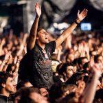 Rock en Seine 2017, Barometre du Live 2017