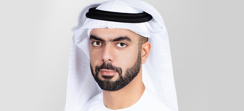 HE Saif Saeed Ghobash, Abu Dhabi Culture and Tourism Authority
