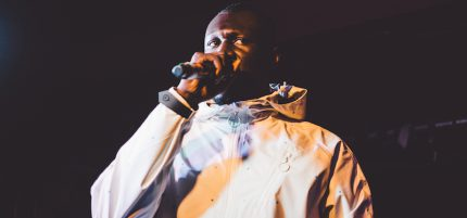 Stormzy, State of Play: Grime