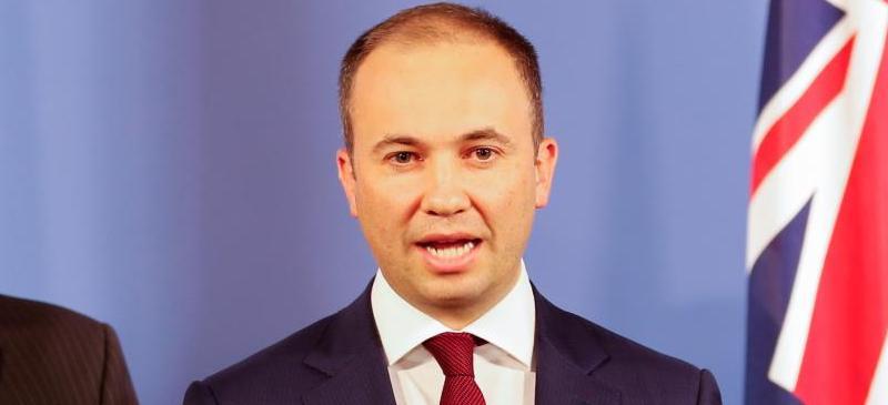 Matt Kean MP, NSW minister for better regulation