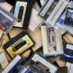 ARCA Desk Tape Series