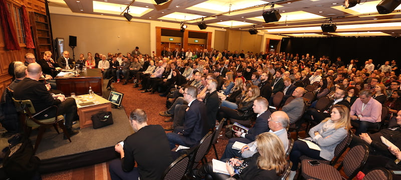 The Open Forum, ILMC 29